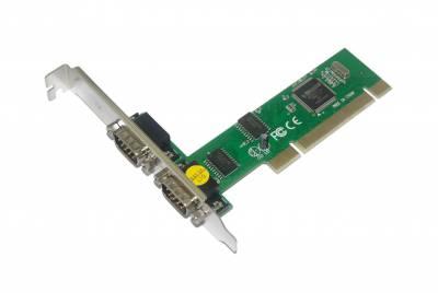 Card PCI - Com