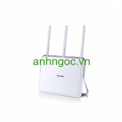 Bộ định tuyến không dây TP-Link AC1900 (Archer C9)