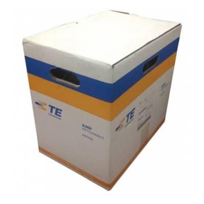 Cáp mạng AMP Cat 6 UTP 4 đôi (0-1427254-6)