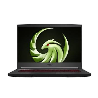 Laptop MSI Bravo 15 A4DCR 270VN 15inch Ryzen 5 4600H/RX 5300/RAM 8GB/SSD 256GB/WIN10