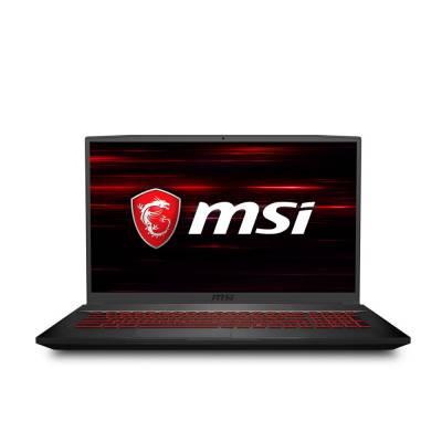 Laptop MSI GF75 Thin 10SCSR 208VN 17inch i7 10750H/GTX 1650Ti/RAM 8GB/SSD 512GB