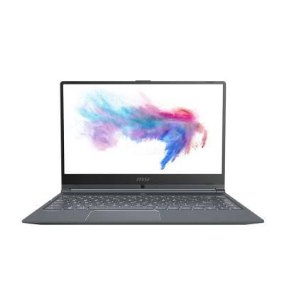 Laptop MSI Modern 14 A10M 1071VN 14inch i7 10510U/RAM 8GB/SSD 256GB