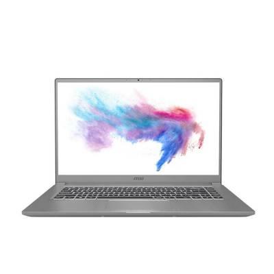 Laptop MSI Modern 15 A10M 068VN 15inch i5 10210U/RAM 8GB/SSD 512GB