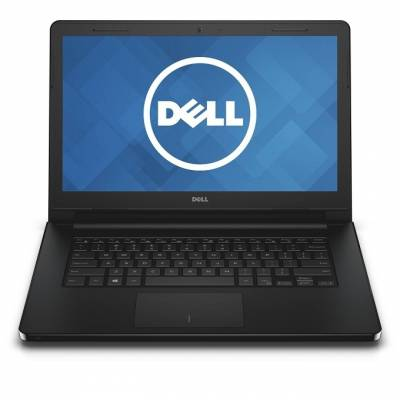 Laptop Dell Core i5 Inspiron 3459 C3I5105W (Black)