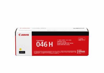 Mực in Canon Cartridge 046H (Yellow)